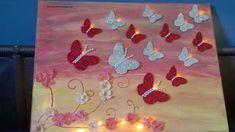"""""""Στα μονοπάτια της φαντασίας μου"""": Κάποτε στην πεταλουδοχώρα"""