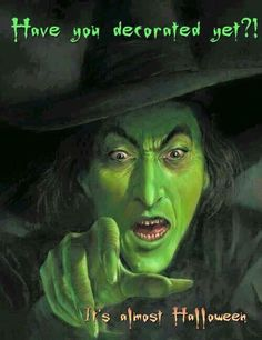 Wicked Witch                                                                                                                                                      More