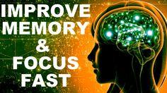 *ATTENTION* SUPER STUDY, MEMORY & FOCUS ENHANCEMENT SOUNDS : IMPROVE PRODUCTIVITY & GET SUCCESS - YouTube