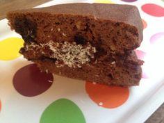 Feest! Chocolade kokos Taart