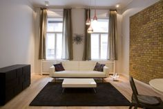 Eladó lakás - V. Bástya utca - Central Home