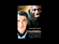INTOUCHABLES: Tell me Driss, why do you think people are interested in art? - I don't know, it's a business? -No. That's because it's the only thing one leaves behind