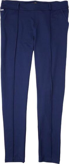 "Lole Women's Izzy Pants - 30.5"" Inseam Mirtillo Blue XS"