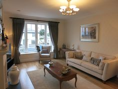 Howth Showhouse by Brian S Nolan ltd www. Ireland Homes