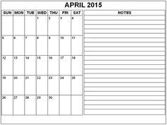 2015 Kalender Bedruckbare