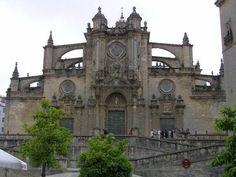 CATEDRAL DE JEREZ DE LA FRONTERA