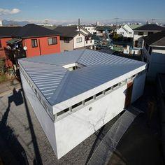 작은 중정이 있는 일본주택 : 네이버 블로그