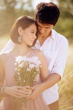 Photography Blog - Sasikarn & Dominic Pre Wedding in Phuket | darinimages