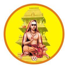 Sri Adi Shankara.