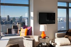 W Downtown Hotel Apartments