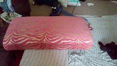 Bottom cushion
