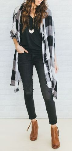 100 Fall Outfits to Wear Now - Page 5 of 5 - Wachabuy