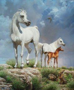 Art by Mary Haggard