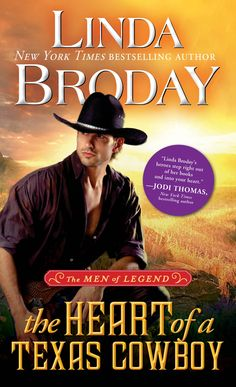 Book #2 Men of Legend series. Houston Legend takes 2,000 head of longhorn up the trail to Dodge City while danger stalks them.