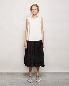 SARA LANZI | Dress A/2 | Shop at La Garçonne