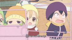 This episode was disturbing at the beginning Baby Club, Sanrio Danshi, Gakuen Babysitters, Baby Sister, Anime Chibi, Ghibli, Haikyuu, Cute Babies, Kawaii Things