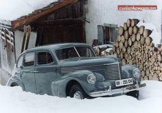 Der erste Opel Kapitän - innovativ, tugendhaft und erfolgreich: http://www.zwischengas.com/de/FT/fahrzeugberichte/Der-erste-Opel-Kapitaen-innovativ-tugendhaft-und-erfolgreich.html?utm_content=buffer8ef24&utm_medium=social&utm_source=pinterest.com&utm_campaign=buffer Foto © Opel Archiv