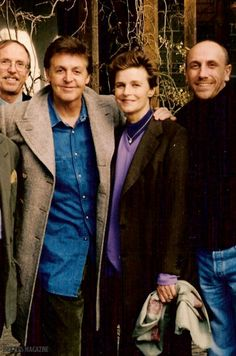 "beatles-on-the-run: ""This is the last picture of Paul and Linda together, taken in mid-March 1998 in Switzerland. She passed away three weeks later. Paul Mccartney Beatles, Paul Mccartney And Wings, Ringo Starr, Liverpool, George Harrison, John Lennon, The Beatles, Beatles Band, Linda Eastman"