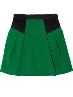 Editor's Choice: Best Holiday Gifts - Brittany Hoag, Fashion & Retail Credits Editor - Milly skirt, $290