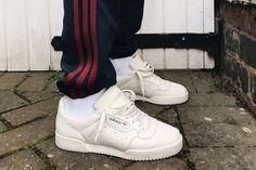 c6ebd24e4a 733 Best White Shoes images | Off white shoes, White shoes, Shoes ...