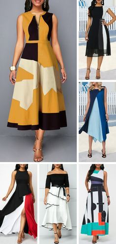 Heading to a wedding this summer? I've rounded up the best wedding guest dre. - Heading to a wedding this summer? I've rounded up the best wedding guest dre. Party Dress Sale, Club Party Dresses, African Fashion Dresses, African Dress, Fashion Outfits, Latest Dress For Women, Latest Fashion For Women, Sexy Dresses, Evening Dresses