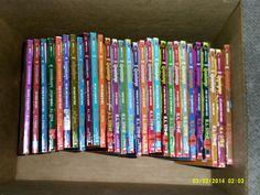29 Goosebumps USED Books Children Books