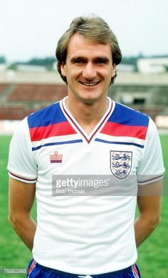 Phil Thompson England