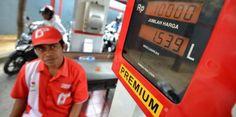 WOW Luar Biasa !!! Pertama Kali Sejak Indonesia Merdeka Harga BBM Di Papua Sama Dengan Di Jawa