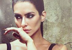 Cléo Pires posa sexy para ensaio fotográfico - Reprodução/Instagram