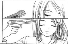 manga hurt blood - Google Search