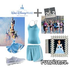 """runDisney"" by singinsuzy on Polyvore. I need this outfit!"