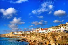 Plan your perfect trip to Portugal with travel advice from DK Eyewitness. Discover sights, articles, galleries, and more with DK Eyewitness Travel. Tours, Ericeira Portugal, Portugal Holidays, Walking Holiday, What A Beautiful World, European Tour, Fishing Villages, Moorish, Travel Advice