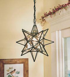 Moravian star pendants pinterest glass lights and porch aloadofball Choice Image