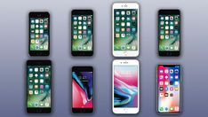 The Best iPhone to get in 2018