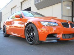 BMW M3 by Wheel Techniques in Santa Clara CA . Click to view more photos and mod info.