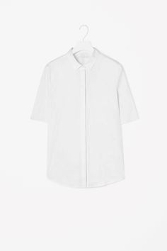 COS | Short-sleeved shirt