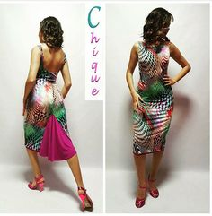 Chique Dancewear