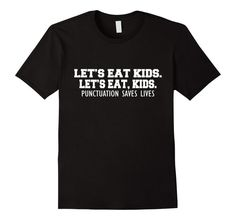 School Shirts for Teachers, Grammar Shirt, Shirts for Teachers, Teacher Shirts…