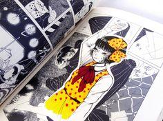 Midori Sticker