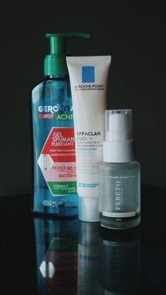 Kit de îngrijire, produse pentru față – Șarkozi Cristian Shampoo