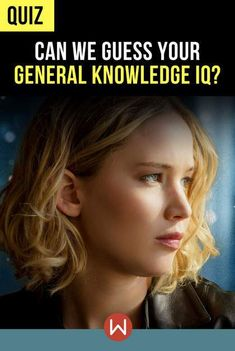 """This is a quiz about general knowledge and will determine how much you really know.and mine is They said """"Genius""""! General Quiz, General Knowledge Test, Knowledge Quiz, Iq Quizzes, Spelling Quizzes, Quiz Questions And Answers, This Or That Questions, Mensa Test, Genius Test"""