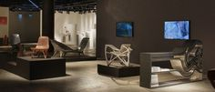Design Miami 2016: Exploring the Great Creations by Friedman Benda