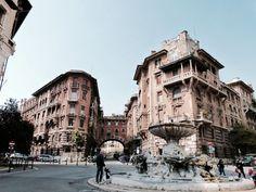 Geheimtipps für Rom - 16 Erlebnisse abseits der Touristenpfade - Unterwegs in Rom Mario, Dom, Street View, De Chirico, Italian Art, Tourism