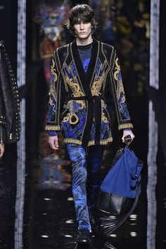 Great fall mens fashion ) 79248 fallmensfashion is part of Fashion - Fashion Week, Runway Fashion, High Fashion, Mens Fashion, Traje A Rigor, Christophe Decarnin, La Mode Masculine, Inspiration Mode, Mens Fall