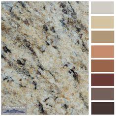 1000 Ideas About Giallo Ornamental Granite On Pinterest