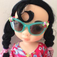 Vintage Style Sun Glasses   Disney Animator Doll by SherbetLemoni