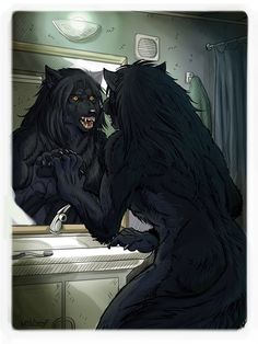 Werewolves, Awww shit, gonna have to cancel my plans for tonight.