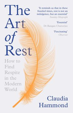 Counting down through the top ten activities which people find most restful, Claudia Hammond explains why rest matters, examines the science to establish what really works and offers a roadmap for a new, more restful and balanced life Library Catalog, Online Library, Explain Why, Book Lists, Feel Better, Balanced Life, Feelings, Top Ten, Counting