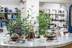 We've transformed our Covent Garden store... | Whittard of Chelsea
