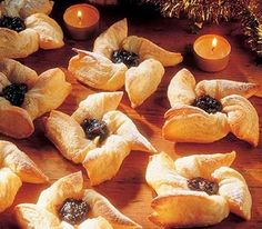 free images of finnish star shaped christmas pastries - Google Search